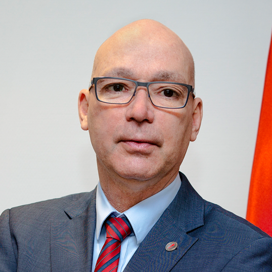 Dr. Péterfalvi Attila