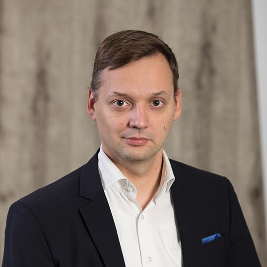 Dr. Krasznay Csaba